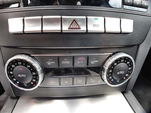 mercedes-benz c180 cgi sec 1,6 gasolina