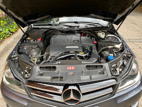 mercedes benz c180 coupe edition c