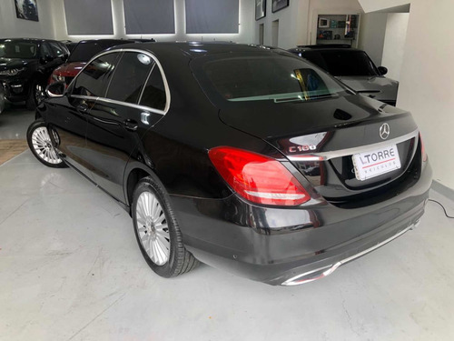 mercedes benz c180 exclusiv turbo flex