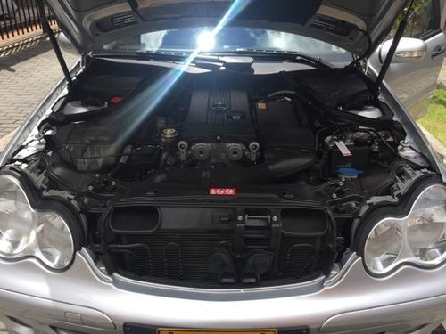 mercedes benz c180 kompresor