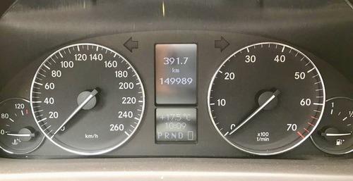 mercedes benz c180 kompressor automatico