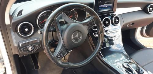 mercedes benz c180 sedan 5 puertas