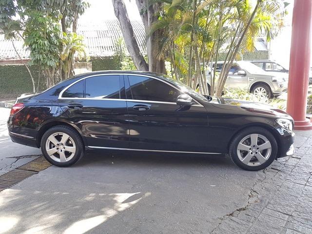 mercedes-benz/ c200 2.0 cgi avantgarde 16v gasolina 4p
