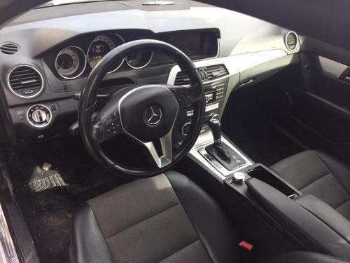 mercedes- benz c200 advanguarde mod12 u$s 14.900