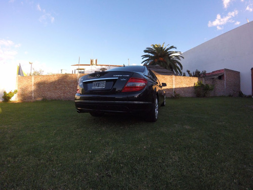 mercedes benz c200 at 2009 62.500
