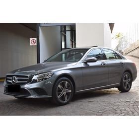 Mercedes Benz C200 Avantgarde At 2020 1.000 Kms