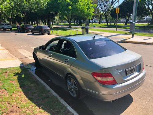 mercedes benz c200 avantgarde automatico