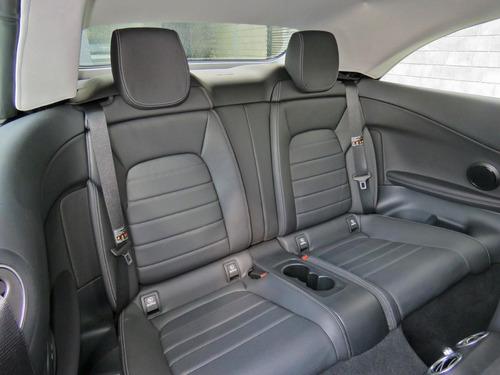 mercedes benz c200 cabrio 2020