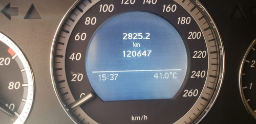 mercedes benz c200 cgi blueefficiency aut 2011