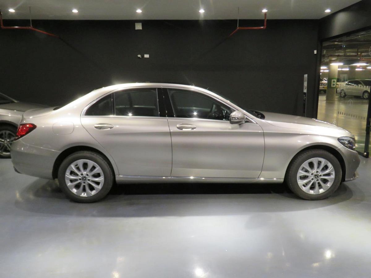 Mercedes Benz C200 Exclusive 2019 129 900 000 En Tucarro