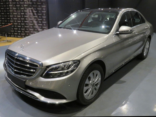 mercedes benz c200 exclusive 2021
