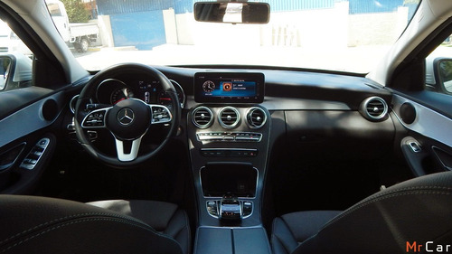 mercedes benz c200 fl 2019