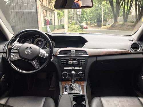 mercedes benz c220 cdi auto diesel 2013 69.000km