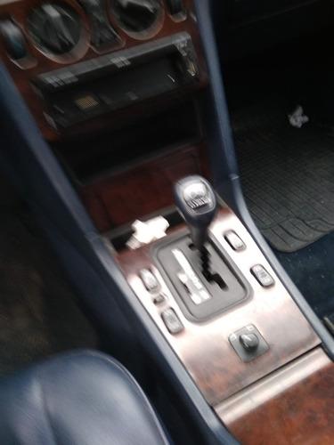 mercedes benz c220 elegance 1996  automatico