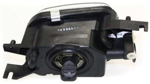 mercedes benz c230 2002 - 2004 faro antiniebla izquierdo