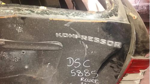 mercedes benz c230 kompressor touring