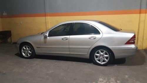 mercedes benz c240 2000