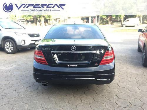 mercedes benz c250 1.8 turbo intercooler 1.8 2014 impecable!