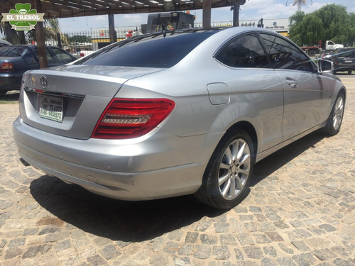 mercedes benz c250 blue efficiency 2012