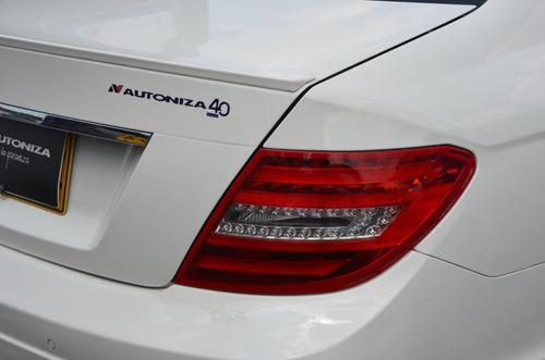 mercedes benz c250 cgi 2012 dl
