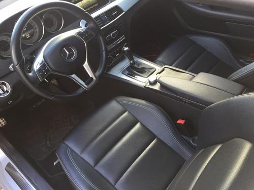 mercedes benz c250 coupe - motum (dolar oficial)