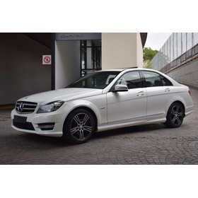 Mercedes Benz C250 Edition C 2014 65.000 Kms