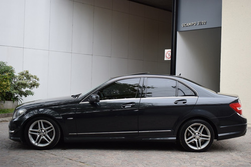 mercedes benz c250 rb2 2012 172.000  kms