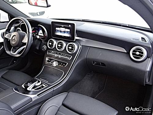 mercedes-benz c250 sport coupe 2.0 turbo
