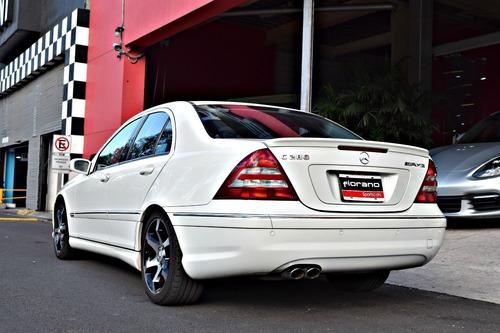 mercedes benz c280 2007