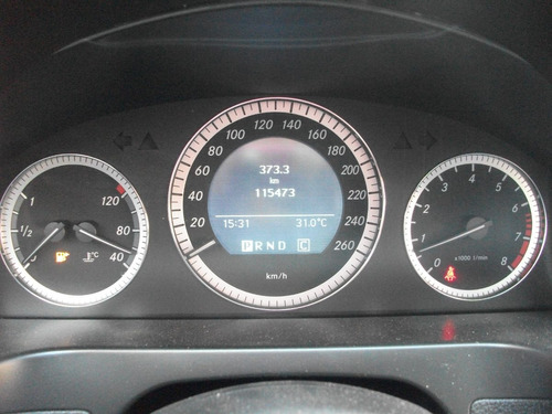 mercedes benz c280 2009 elegance
