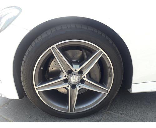 mercedes-benz c300 2.0 aut 2016