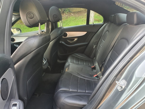 mercedes - benz c300 c300 2018
