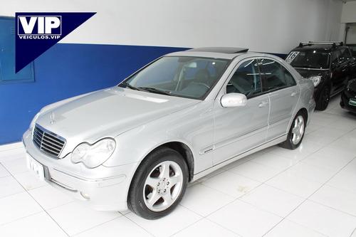 mercedes benz c320 2001