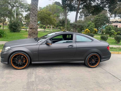 mercedes benz c350 coupe coupe