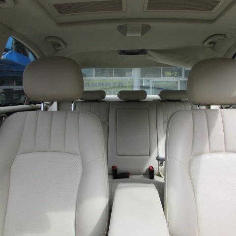 mercedes benz c350 elegance 2006 blanco blindado
