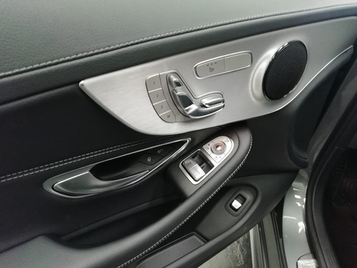 mercedes-benz c400 4matic 333cv  coupe 2017 excelente! (fp)