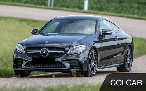 mercedes benz c43 amg coupe 0km - 2020