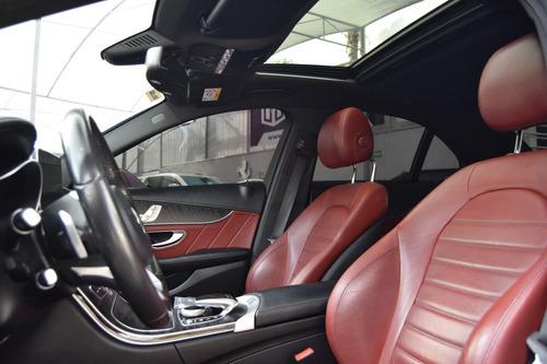 mercedes benz c450 2016 amg  / tomo auto