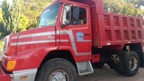 mercedes benz camion