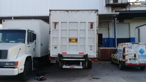 mercedes benz camión