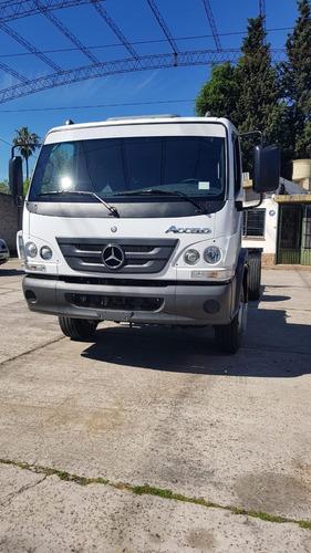 mercedes-benz camion accelo 1016 0km 2020 agencia los dados