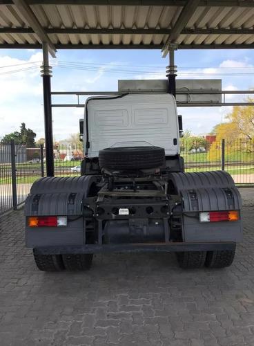mercedes benz camión axor 1933/36 330cv tractor 0km besten