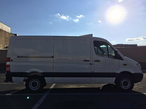 mercedes-benz cargo van sprinter 315