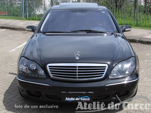 mercedes benz carro