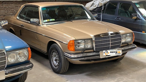 mercedes benz ce 280   km reales!