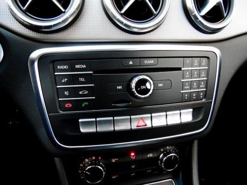 mercedes benz cla 180 1.6 aut 2017