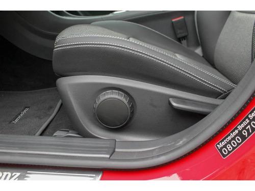 mercedes-benz cla 180 1.6 turbo at