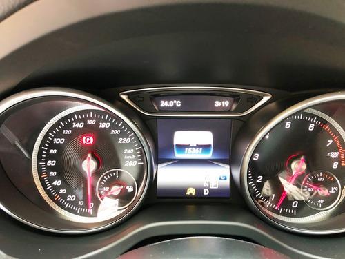 mercedes benz cla 180 essential tp 1600cc t