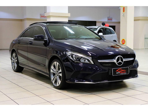 mercedes-benz cla 200 13300 kms