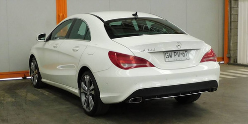 mercedes benz cla 200 2015